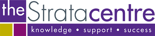 The Strata Centre | knowledge support success